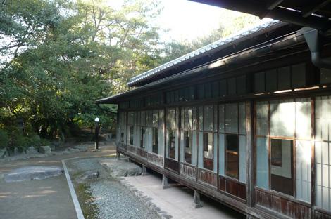 入船山記念館(和館)