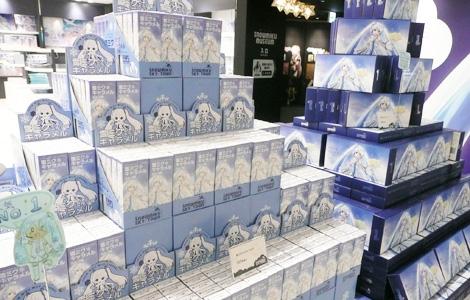 「雪ミク スカイタウン」ショップの商品